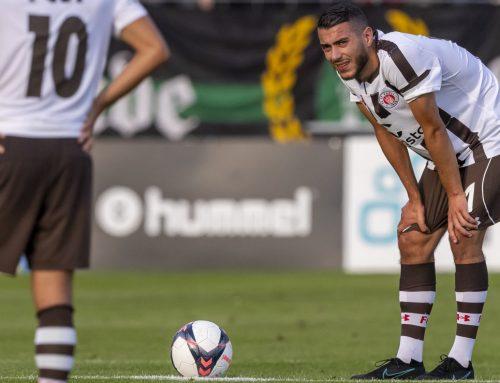 Miguel Fernandes unterschreibt bis 2020