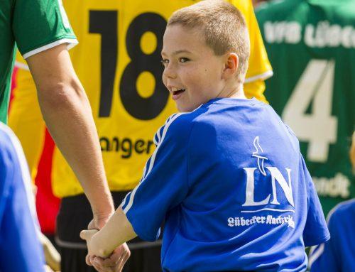 HSV Spiel: 2.200 Tickets sind verkauft – LN-Eskorten gesucht