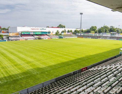 Ticketinformationen zum DFB-Pokal-Spiel gegen den FC St. Pauli