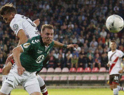 Sonntag, 15:30 Uhr: Letzte Informationen zum Nordderby gegen den FC St. Pauli