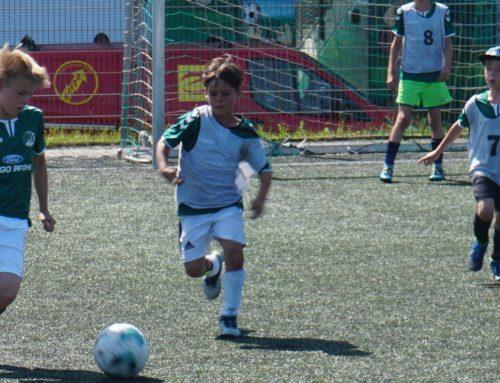 VfB bietet wieder Fördertraining an