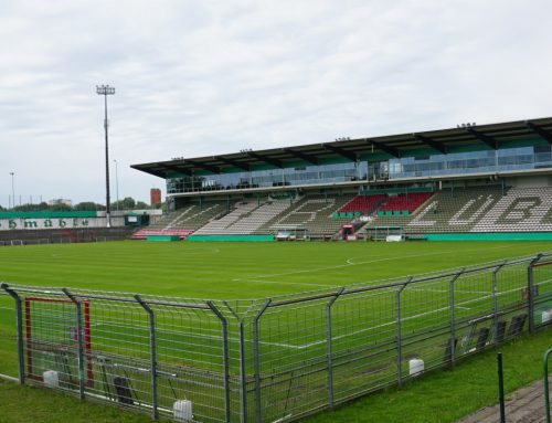 Samstag, 14 Uhr: Letzte Infos zum Heimspiel gegen FC St. Pauli II