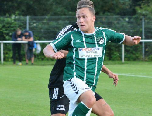Samstag, 14 Uhr: U23 empfängt TSB Flensburg