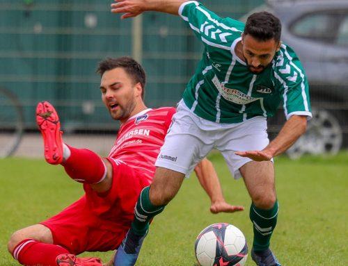 5:3 gegen Flensburg – U23 feiert zweiten Heimsieg in Folge