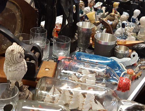 Jubiläumsflohmarkt im Rotkreuzzentrum: Torwandschießen und Autogrammstunde mit Marvin Thiel