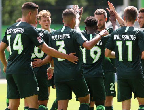 Im Blickpunkt: VfL Wolfsburg II