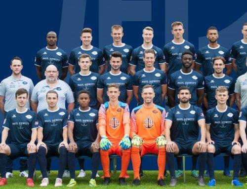 Im Blickpunkt: VfB Oldenburg