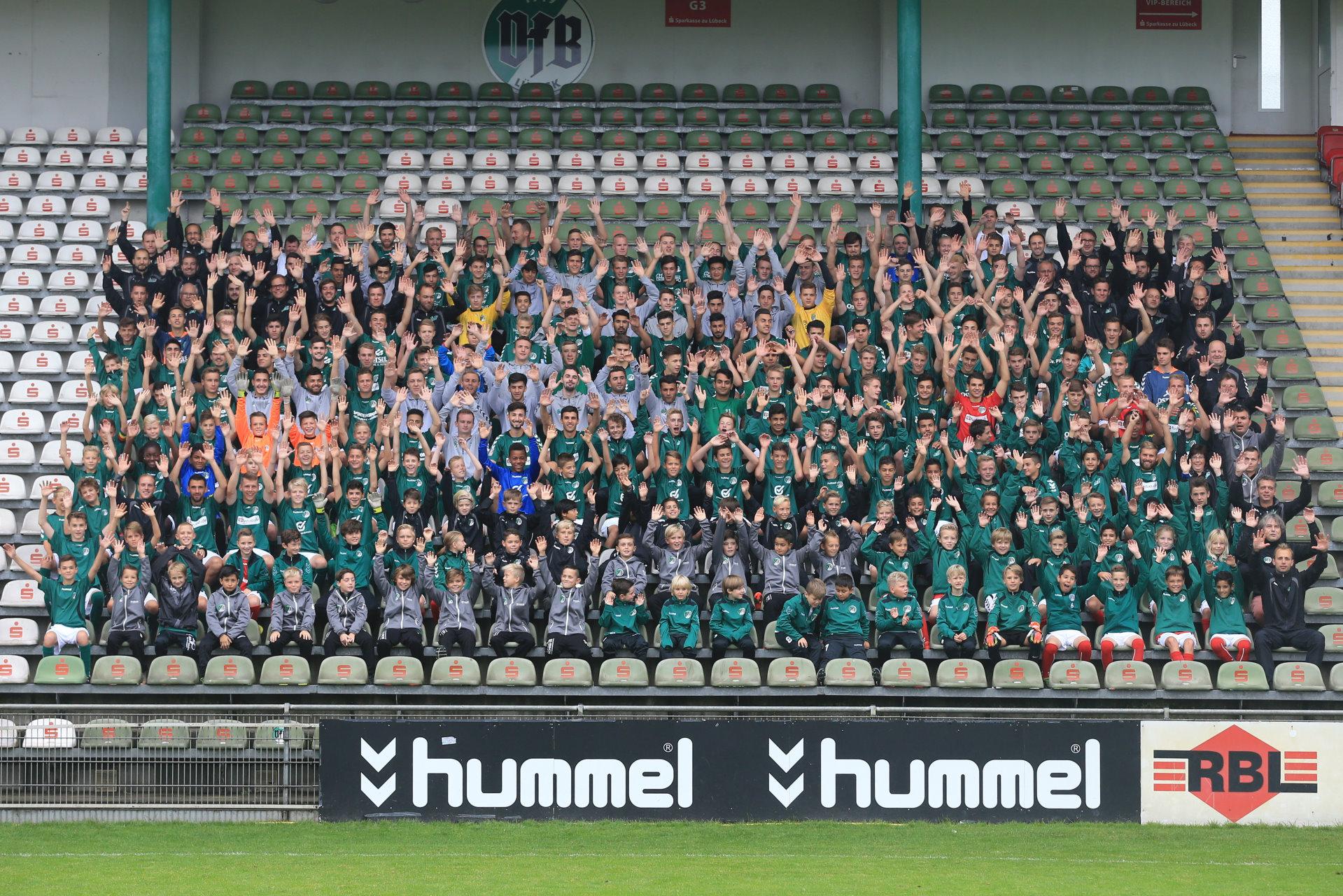 VfB-Familie 2015/2016