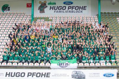 VfB-Familie 2016/2017