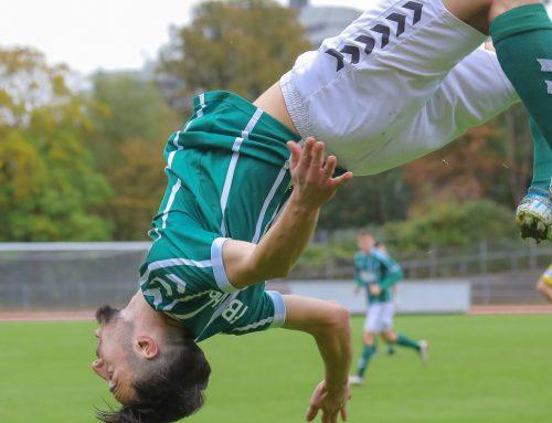 4:3 in Kropp – U23 mit nächstem Last-Minute-Sieg