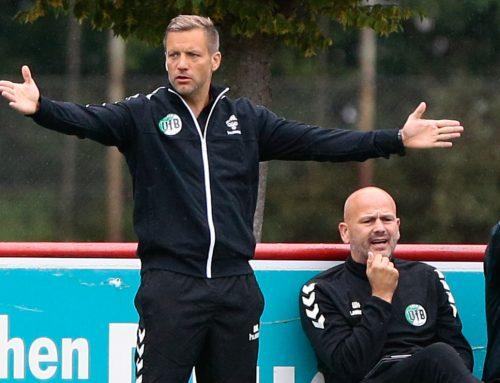 Siegesserie reißt in Garbsen – VfB unterliegt Havelse mit 1:3 (1:0)