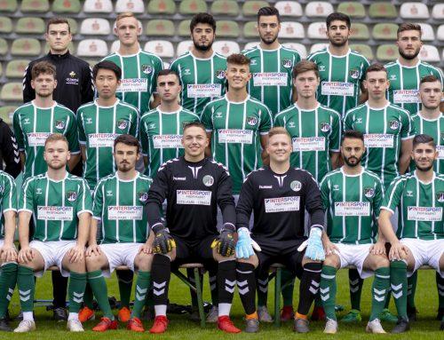 Samstag, 14 Uhr: U23 zu Gast beim PSV Neumünster
