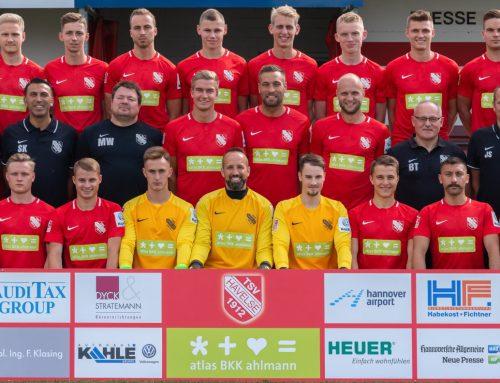 Im Blickpunkt: TSV Havelse