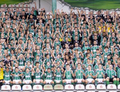 C-Junioren Regionalliga Nord: VfB Lübeck lädt Spieler des Jahrganges 2006 zum Probetraining ein!