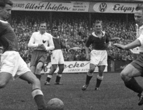 Oberliga: Stadtderby gegen Phönix im Stadion – Ticketvorverkauf hat begonnen – 100-Jahr-Ausstellung wird öffnet