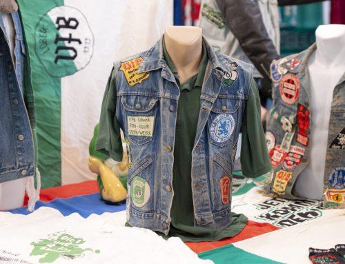 100-Jahr-Ausstellung öffnet am Dienstag ab 17 Uhr