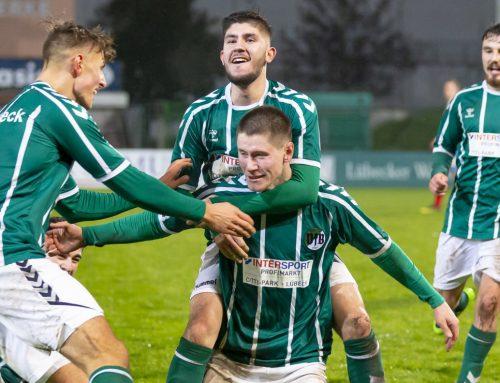 U23-Kader nimmt Formen an – Dombrowski gibt Zusage
