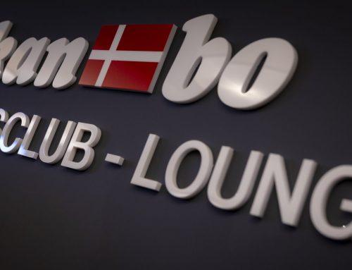 Club der Hanseaten weiht neue Heimat feierlich ein
