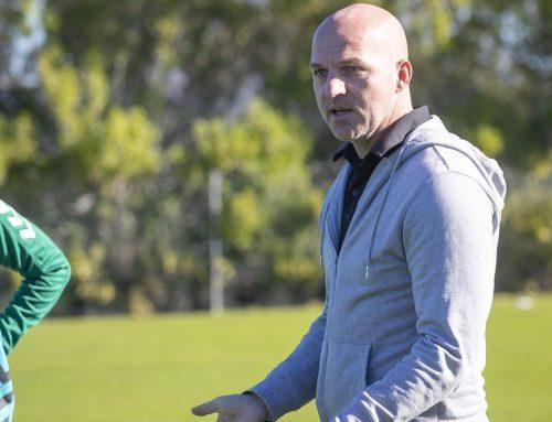 Stefan Schnoor verlässt VfB Lübeck auf eigenen Wunsch
