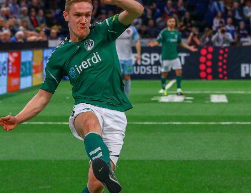Samstag, ab 17:45 Uhr: SHFV lädt zum 22. Hallenmasters – VfB mit Derbys gegen Phönix und Holstein