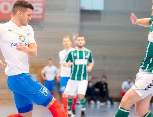 Martin Redetzki-Cup: Phönix gewinnt – VfB scheidet in der Vorrunde aus