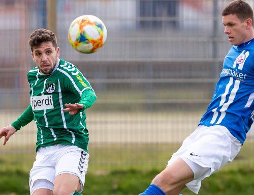 Gelungener Test in Rostock: VfB siegt beim FC Hansa mit 1:0