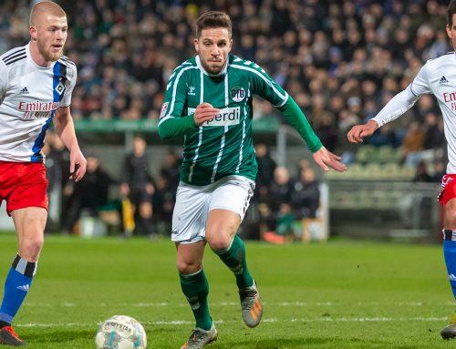 Ahmet Arslan ist Schleswig-Holsteins Fußballer des Jahres – Sondertrikot im Shop