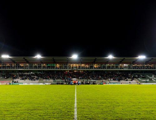 Letzte Infos zum Testspiel gegen den HSV – Über 4000 Tickets sind verkauft