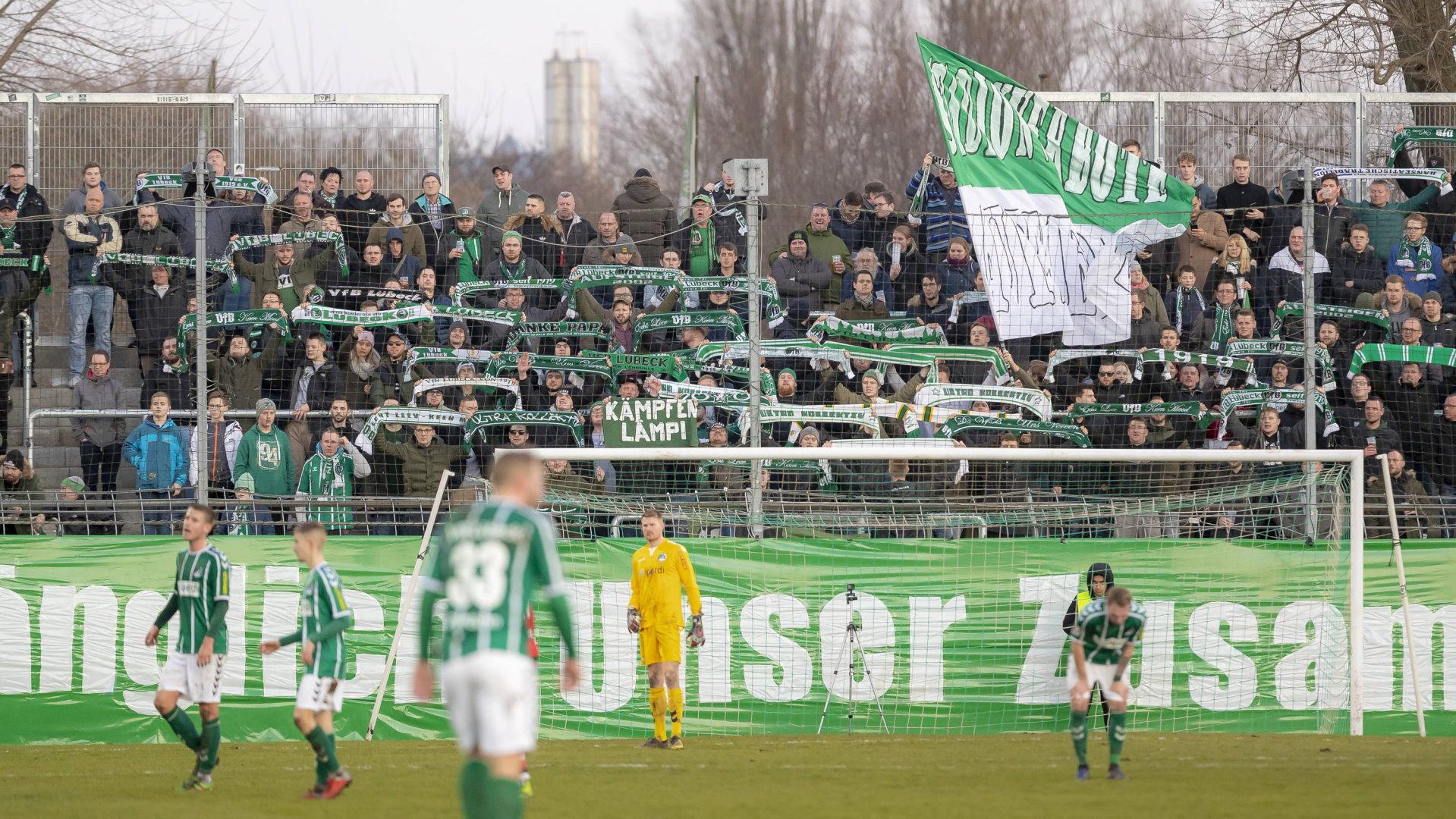 Vfb Tickets Heimspiele