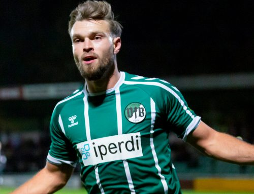 Erfolgreicher Start ins neue Jahr: VfB siegt 2:1 beim FC St. Pauli II