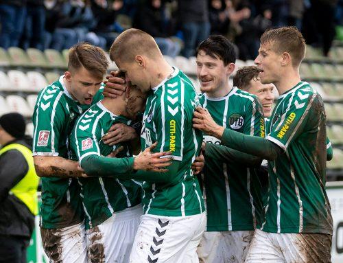 4:0 gegen Kieler U23 – VfB feiert weiteren Derbysieg