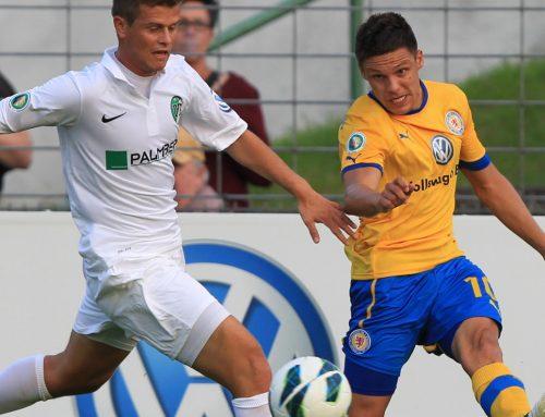 Erster Sommer-Neuzugang: VfB verpflichtet Mirko Boland
