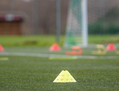 Umgang mit dem Corona-Virus: VfB Lübeck setzt Trainingsbetrieb aus
