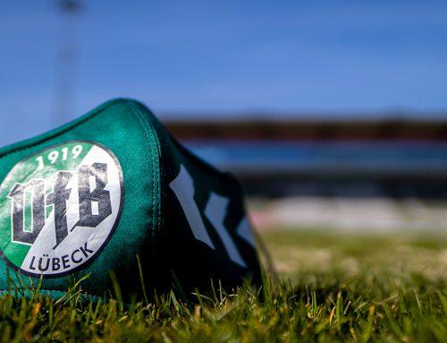 DRK und VfB gemeinsam gegen Corona