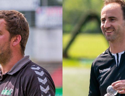 Neuzugang für die U23: Kaniwar Uzun kommt