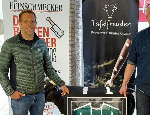 VfB-Splitter: VIP-Caterer Oldekop bleibt an Bord – 320 AOK-Läufer – Boom im Online-Fanshop – Kein Belt-Cup