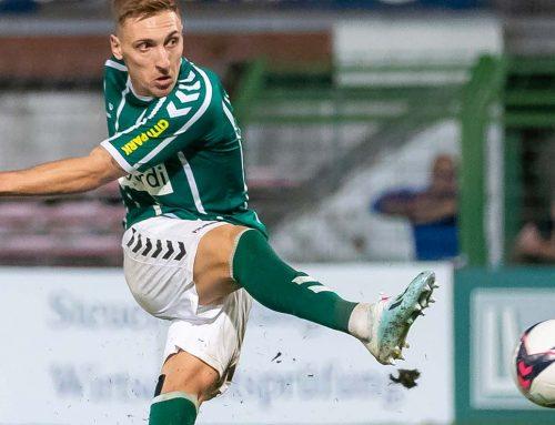 Kresimir Matovina und Zeki Erkilinc verlassen den VfB