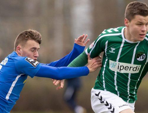 Hendrik Bombek wechselt zu Altona 93