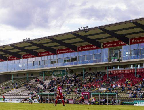 Tickets für Saarbrücken ab Mittwoch: Über 1.800 Fans zugelassen