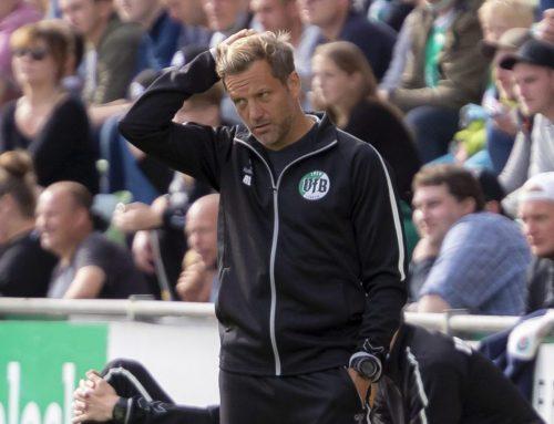 1:1 gegen Saarbrücken – die Stimmen zum Spiel